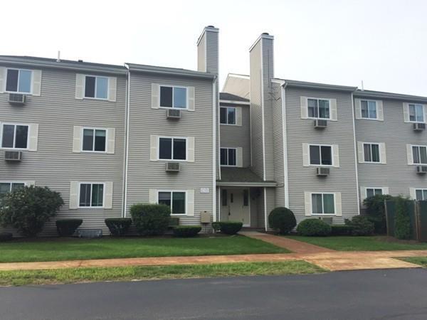 4 Erick Road #96, Mansfield, MA 02048 (MLS #72399994) :: ALANTE Real Estate