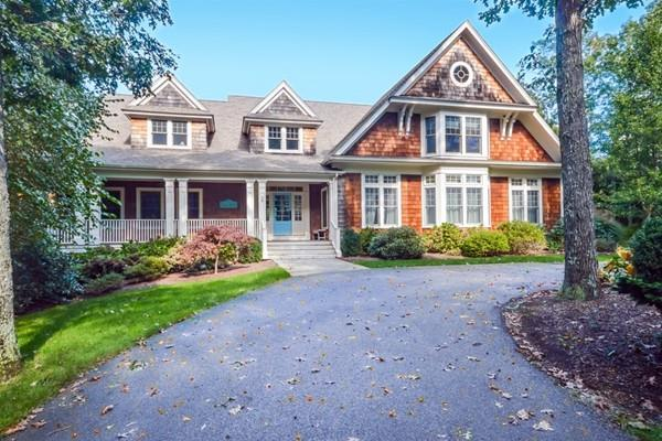 30 Oakdale Path, Barnstable, MA 02655 (MLS #72400336) :: ERA Russell Realty Group
