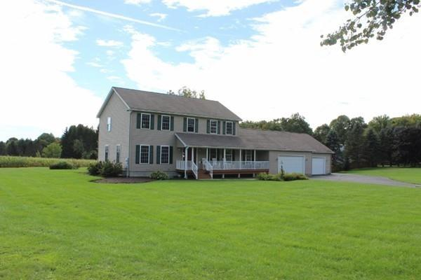 79 Boynton Road West, Deerfield, MA 01373 (MLS #72402357) :: Compass Massachusetts LLC