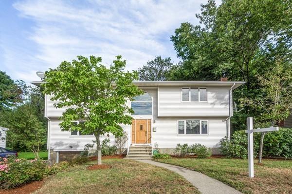 194 Dedham St, Newton, MA 02461 (MLS #72402646) :: Welchman Real Estate Group | Keller Williams Luxury International Division