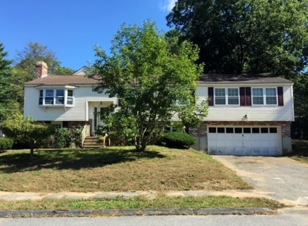 5 Lantern Lane, Billerica, MA 01821 (MLS #72403042) :: ALANTE Real Estate