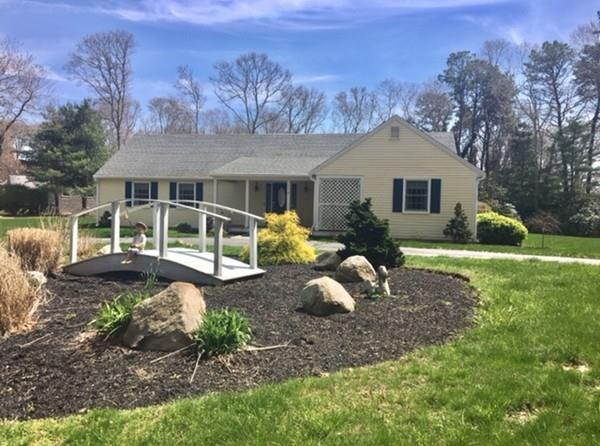 118 Midpine Rd, Yarmouth, MA 02675 (MLS #72403418) :: Trust Realty One