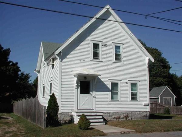 33 Whittenton St, Taunton, MA 02780 (MLS #72405305) :: Vanguard Realty