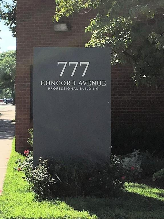 777 Concord Avenue #106, Cambridge, MA 02138 (MLS #72408164) :: Charlesgate Realty Group