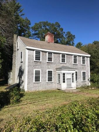 19 South Main St., Carver, MA 02330 (MLS #72408508) :: Vanguard Realty