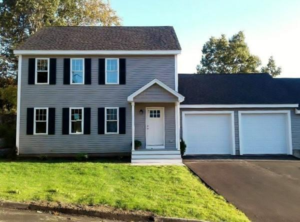 30 Cliveden, Worcester, MA 01606 (MLS #72408513) :: Trust Realty One