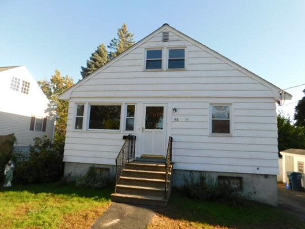 158 Gilbert St, Lawrence, MA 01843 (MLS #72408542) :: Local Property Shop