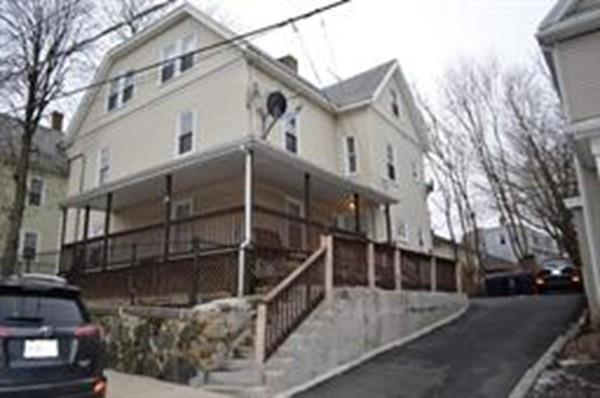 55 Baldwin Ave #2, Everett, MA 02149 (MLS #72409288) :: COSMOPOLITAN Real Estate Inc