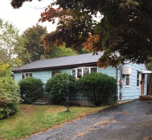 5 Cherry Hill Road, Gloucester, MA 01930 (MLS #72410004) :: Vanguard Realty