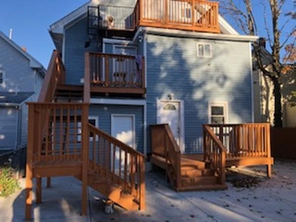 1141 Montello St, Brockton, MA 02301 (MLS #72413391) :: ALANTE Real Estate