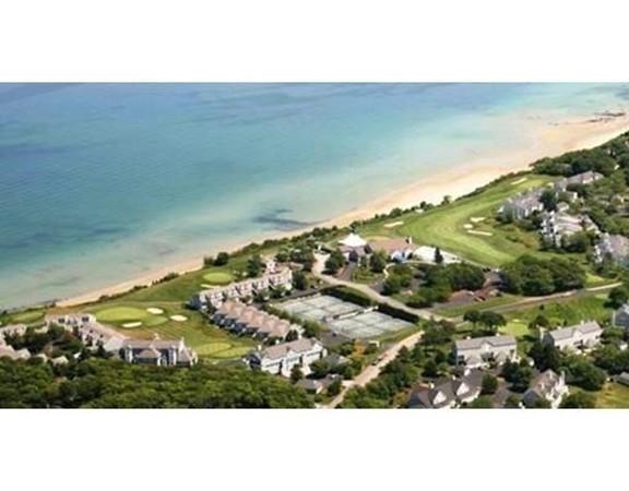 597 White Cliff Dr #597, Plymouth, MA 02360 (MLS #72414134) :: ALANTE Real Estate