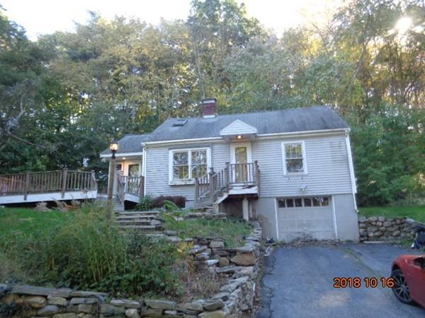 24 Hastings St, Stow, MA 01775 (MLS #72415872) :: The Home Negotiators
