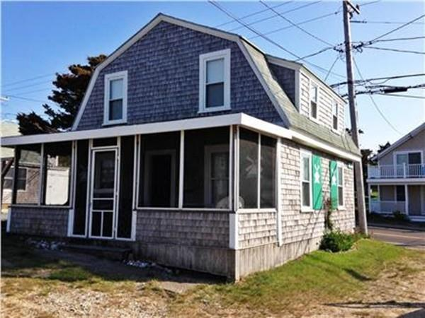 247 Taylor Avenue, Plymouth, MA 02360 (MLS #72417279) :: ALANTE Real Estate