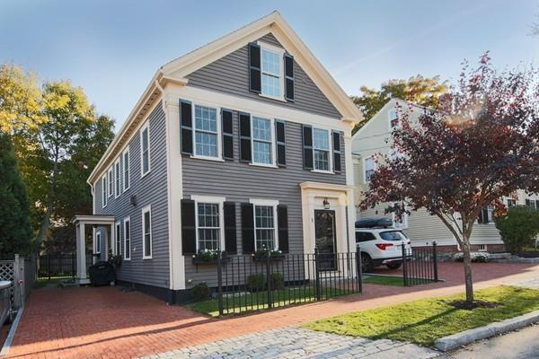 1 Broad St, Newburyport, MA 01950 (MLS #72417950) :: Mission Realty Advisors