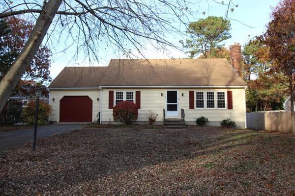 8 Gannet Rd, Yarmouth, MA 02675 (MLS #72420109) :: Westcott Properties