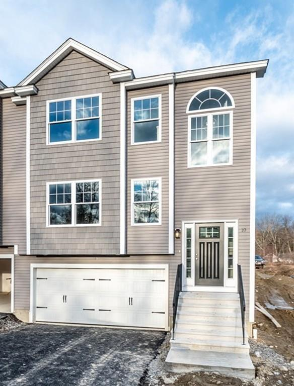 13 Burncoat Heights (Lot 10B), Worcester, MA 01606 (MLS #72420234) :: Trust Realty One