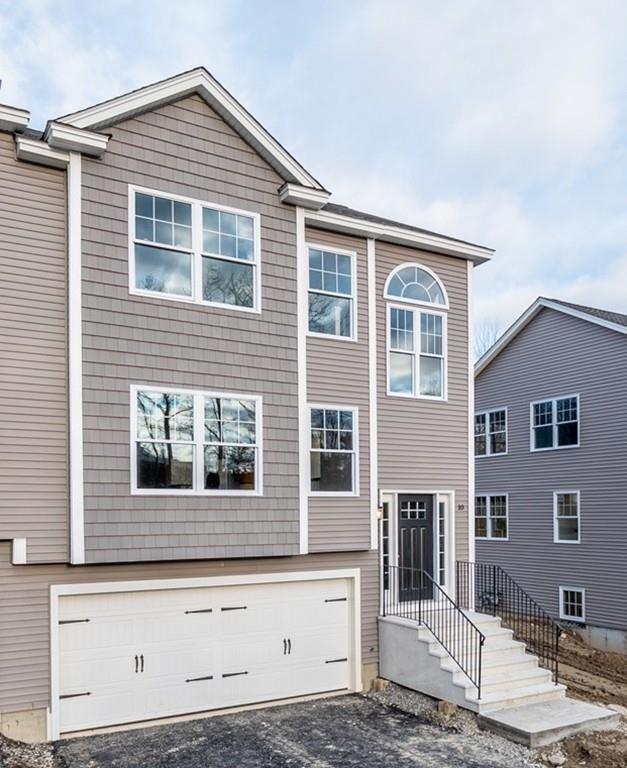 15 Burncoat Heights (Lot 10A), Worcester, MA 01606 (MLS #72420238) :: Apple Country Team of Keller Williams Realty