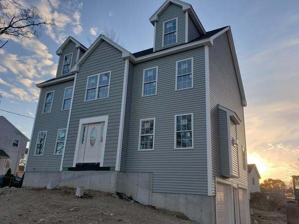24 Benefit Street, Methuen, MA 01844 (MLS #72420296) :: Hergenrother Realty Group