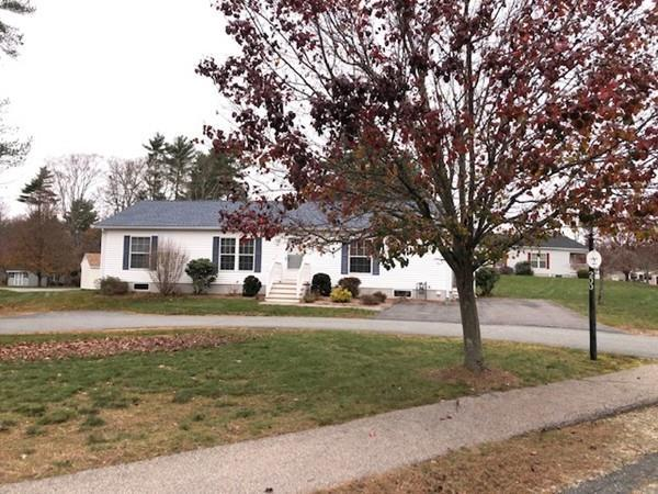 202 Blueberry Circle Oak Point, Middleboro, MA 02346 (MLS #72422697) :: ALANTE Real Estate