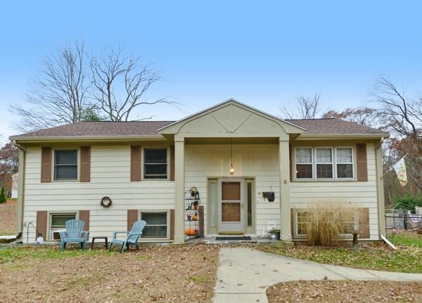 6 Louise Dr, Foxboro, MA 02035 (MLS #72423565) :: Primary National Residential Brokerage