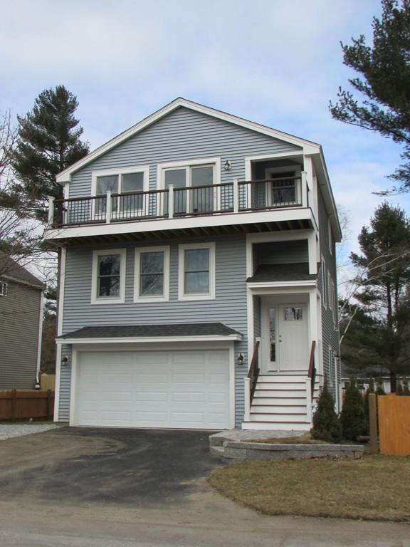 55 Lake Shore Dr N, Westford, MA 01886 (MLS #72424880) :: Vanguard Realty