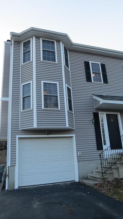 23 Sophia Drive, Worcester, MA 01607 (MLS #72427711) :: Compass Massachusetts LLC