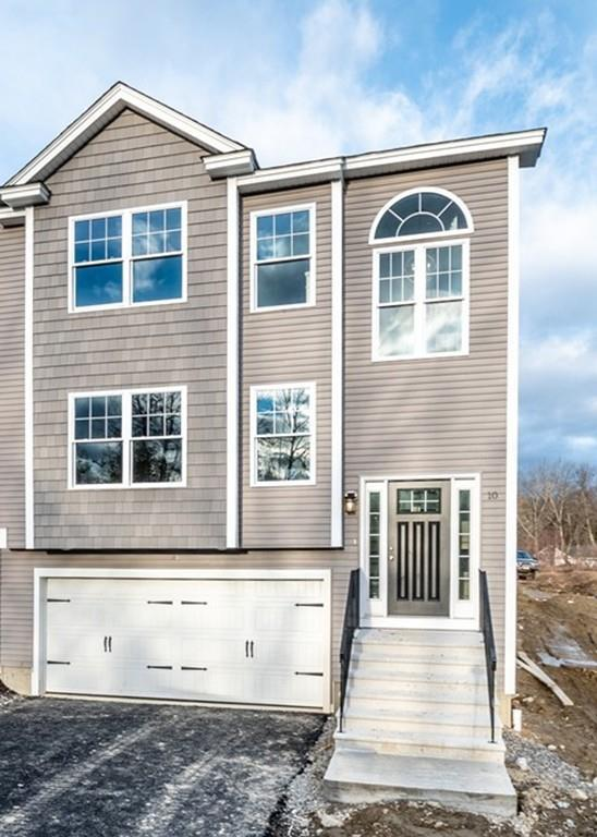 5 Burncoat Heights Lot 12 B, Worcester, MA 01606 (MLS #72427876) :: Trust Realty One