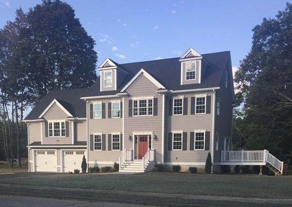 Lot 1 Allenhurst Way, Wilmington, MA 01887 (MLS #72428425) :: EdVantage Home Group