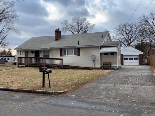 16 Fordham St, Springfield, MA 01104 (MLS #72433427) :: Mission Realty Advisors