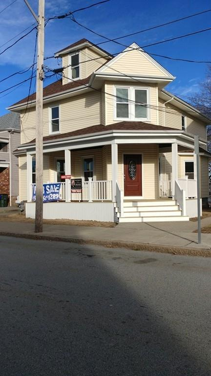 345 Hanover St, Fall River, MA 02720 (MLS #72434850) :: Trust Realty One