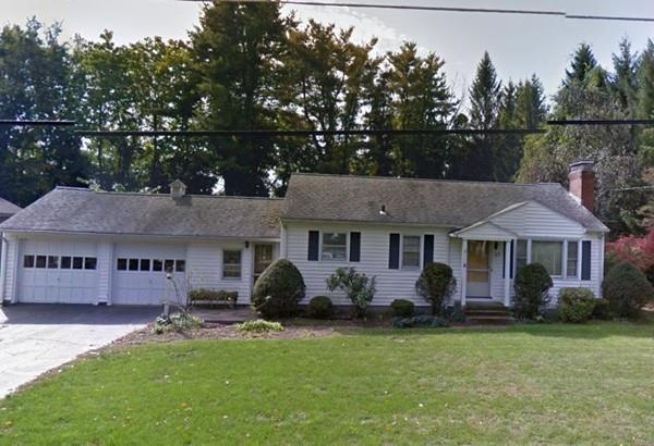 25 Maple Ave, Hadley, MA 01035 (MLS #72435048) :: Apple Country Team of Keller Williams Realty