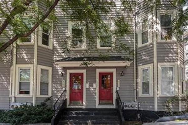 309 Elm Street #3, Cambridge, MA 02139 (MLS #72435056) :: AdoEma Realty