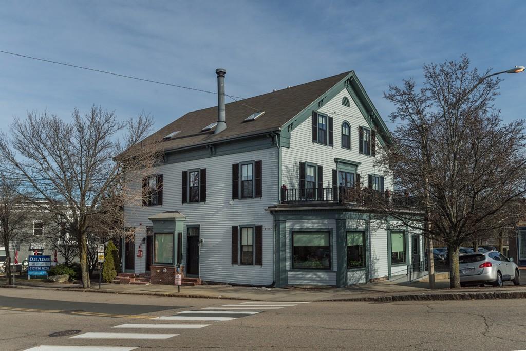 287 Auburn Street - Photo 1
