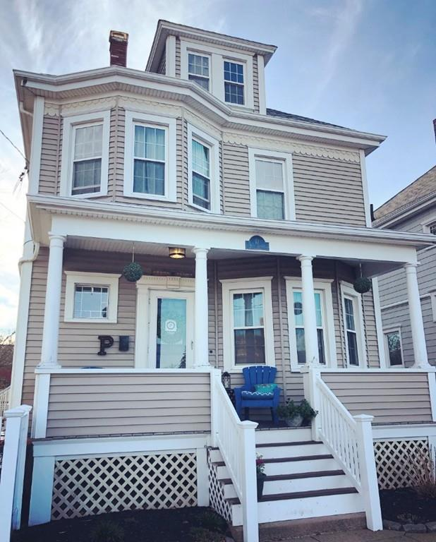 71 West Street, New Bedford, MA 02740 (MLS #72436988) :: AdoEma Realty