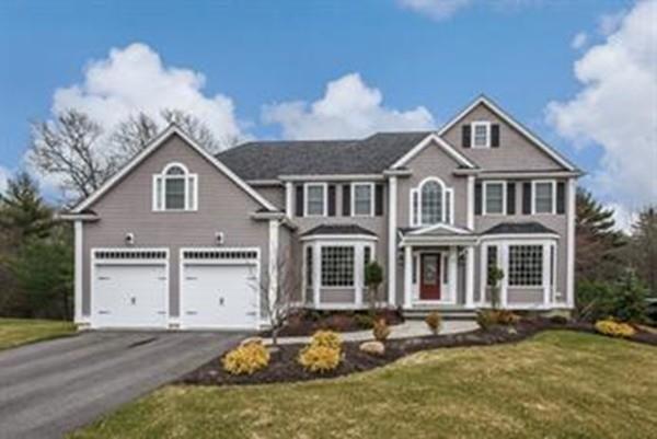 2 Tanglewood Drive, Easton, MA 02356 (MLS #72438026) :: Westcott Properties