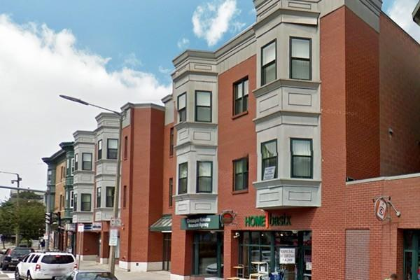 327 Centre St #305, Boston, MA 02130 (MLS #72439608) :: Apple Country Team of Keller Williams Realty
