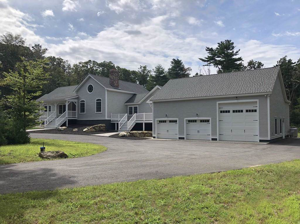 837 Pine Hill Road - Photo 1