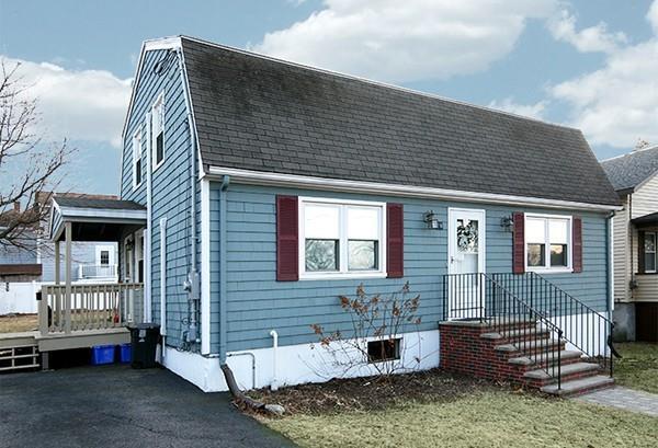 28 Dolloff Ave, Beverly, MA 01915 (MLS #72444905) :: Westcott Properties