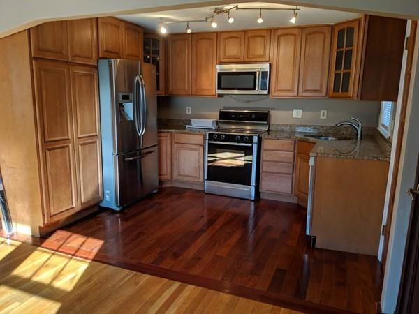 18 Filomena Rd #2, Boston, MA 02131 (MLS #72447957) :: Commonwealth Standard Realty Co.