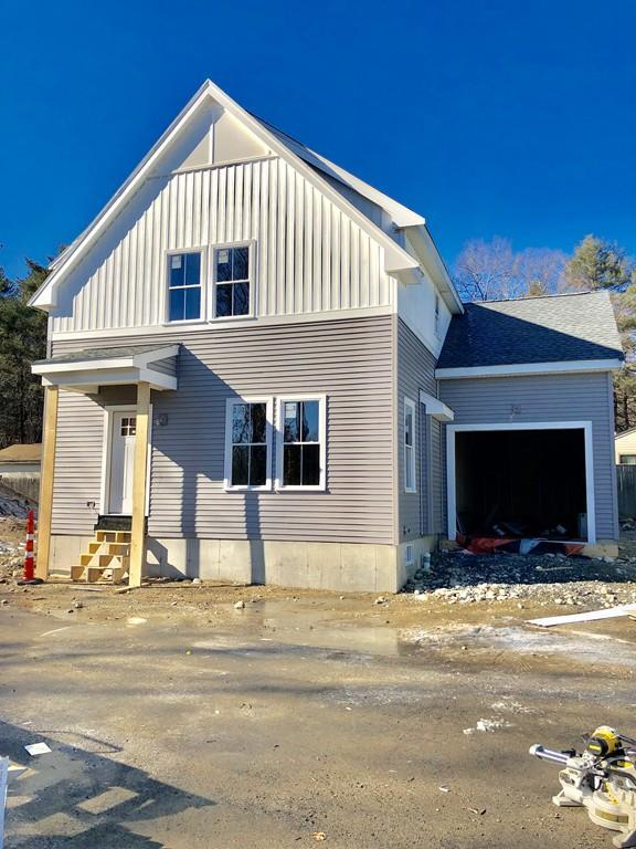 7 O'reilly Lane Lot 7, Foxboro, MA 02035 (MLS #72448455) :: Driggin Realty Group