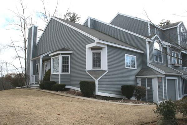 1200 Salem Street #166, Lynnfield, MA 01940 (MLS #72450125) :: EdVantage Home Group