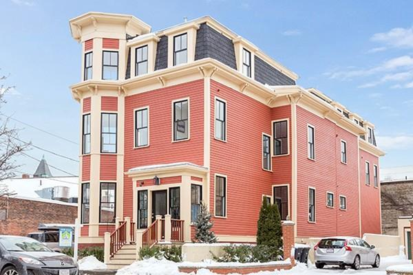 42 Bow St #1, Somerville, MA 02143 (MLS #72450799) :: Charlesgate Realty Group
