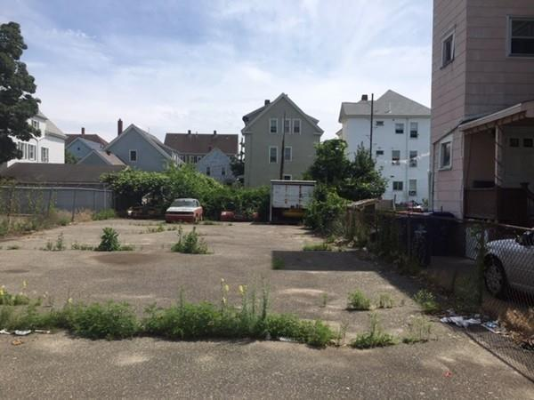 0 Mosher St (Ss), New Bedford, MA 02740 (MLS #72451821) :: Sousa Realty Group