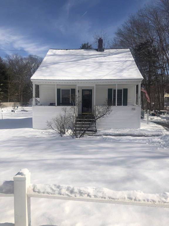 76 Boston Rd, Billerica, MA 01862 (MLS #72452037) :: DNA Realty Group