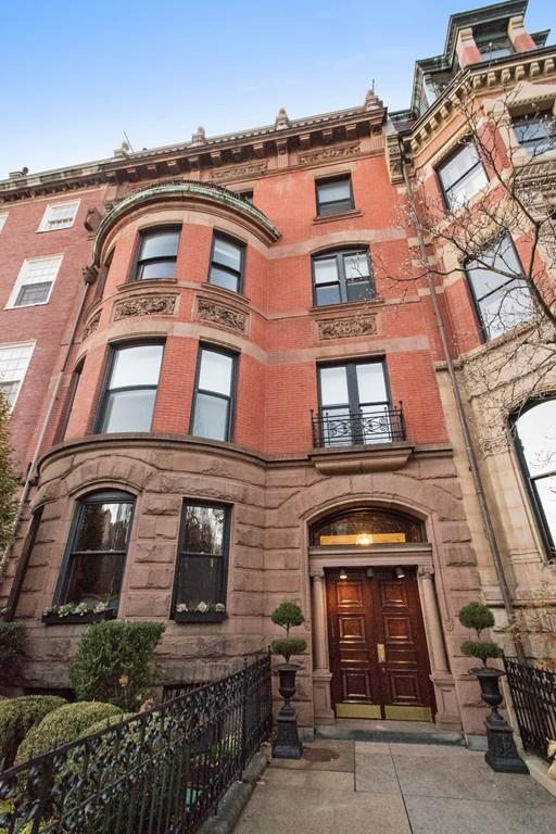167 Commonwealth Avenue #6, Boston, MA 02116 (MLS #72452376) :: Charlesgate Realty Group