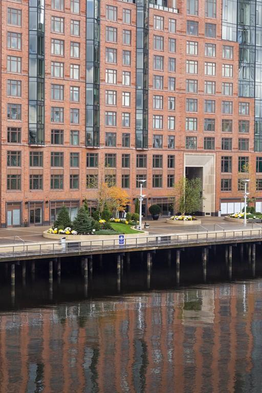 100 Lovejoy Wharf 6D, Boston, MA 02114 (MLS #72453280) :: Exit Realty