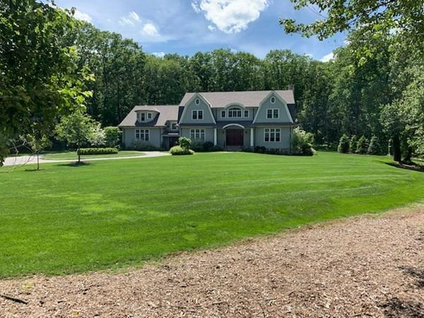 250 Country Dr, Weston, MA 02493 (MLS #72454747) :: Exit Realty