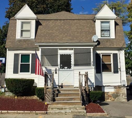 28 Harrison Street, Maynard, MA 01754 (MLS #72457676) :: Vanguard Realty