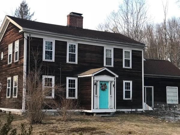 100 Federal, Belchertown, MA 01007 (MLS #72458988) :: Mission Realty Advisors
