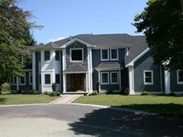118 Pleasant Valley Road, Westwood, MA 02090 (MLS #72461935) :: Apple Country Team of Keller Williams Realty